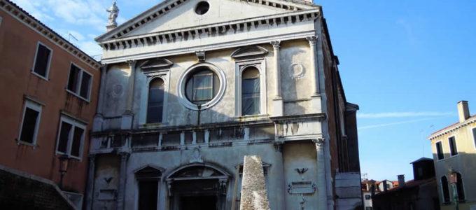 Scopri i capolavori di Veronese nella chiesa di San Sebastiano con le guide abilitate di Venezia Arte
