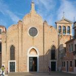 The Church of Saint John in Bragora - Venice