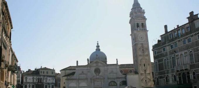 Visita la chiesa di Santa Maria Formosa con Venezia Arte