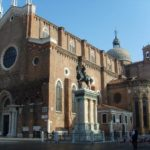 Church of the Saints Jonh and Paul in Venice