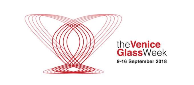 The Venice Glass Week 2018 with Venezia Arte