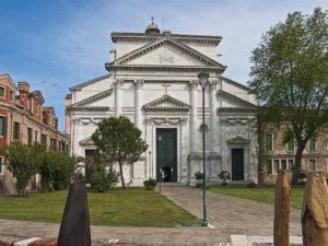 Scoprite la chiesa di San Pietro di Castello, la prima cattedrale di Venezia, con Venezia Arte