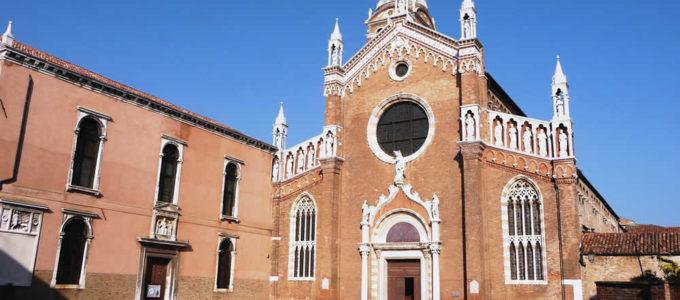 Scoprite la chiesa di Tintoretto con Venezia Arte