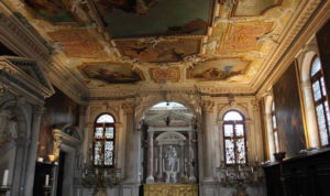 Scoprite i capolavori della Scuola Grande dei Carmini con le guide locali di Venezia Arte