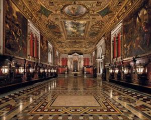 La Scuola Grande di San Rocco un patrimonio intangibile da scoprire con Venezia Arte