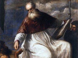 Un capolavoro di Tiziano nascosto da scoprire con la guida esperta di Venezia Arte