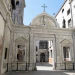 Visita la Scuola Grande di San Giovanni Evangelista