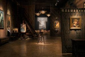 Visit Palazzo Fortuny with Venezia Arte