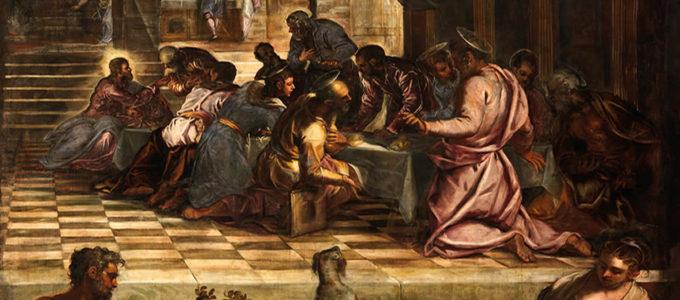 Scoprite Tintoretto alla Scuola di San Rocco con le visite guidate di Venezia Arte