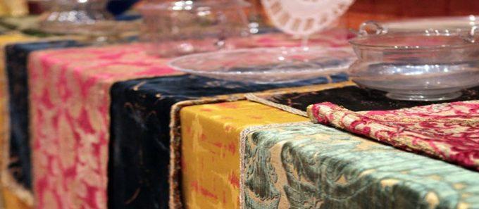 scopri profumi e colori con Venezia Arte a palazzo Mocenigo
