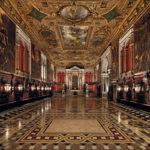 Scuole Grandi di Venezia - la Scuola di San Rocco