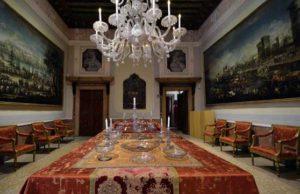 Palazzo Mocenigo a Venezia: interessante museo del profumo