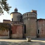 Campo San Giacomo dell'Orio Venezia
